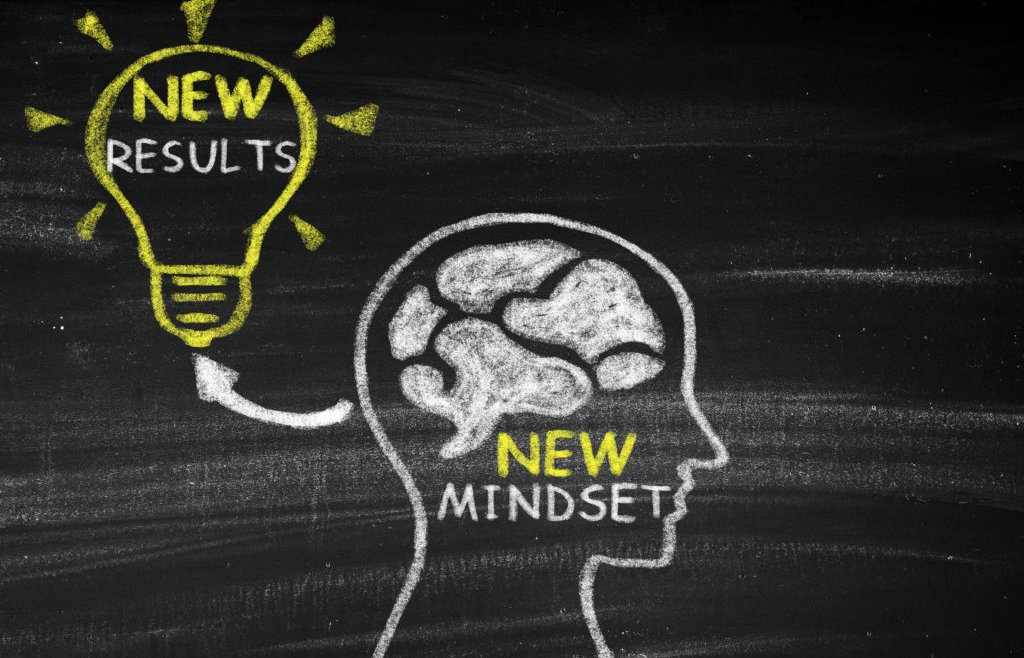 Mindset and growth development