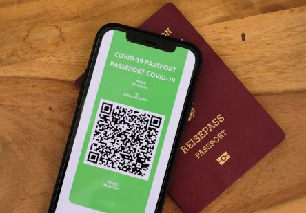 Are digital passports likely to cause further isolation