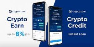 earn money with crypto.com