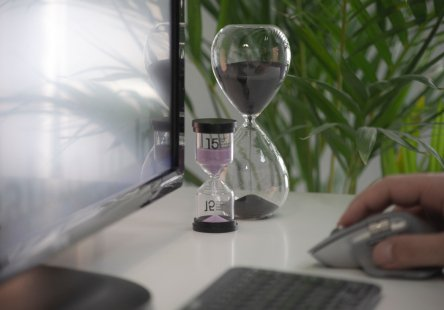 Increasing Productivity and Gaining More Time